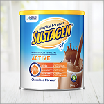 SUSTAGEN Hospital Formula Chocolate Flavour